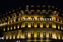 Paris the City of Light - A Tour by Night