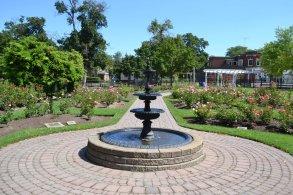 Montebello Park